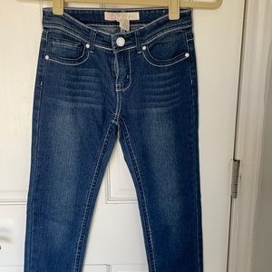 Girls Free Planet Jeans